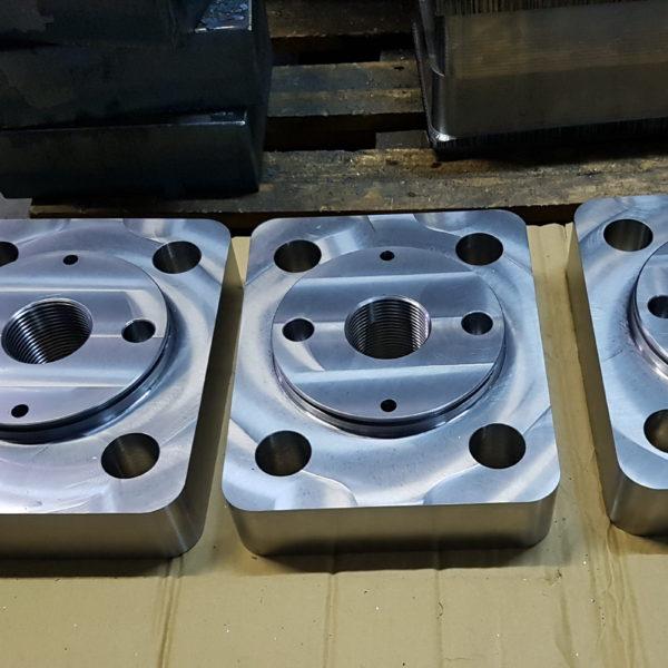 Satinatura acciaio