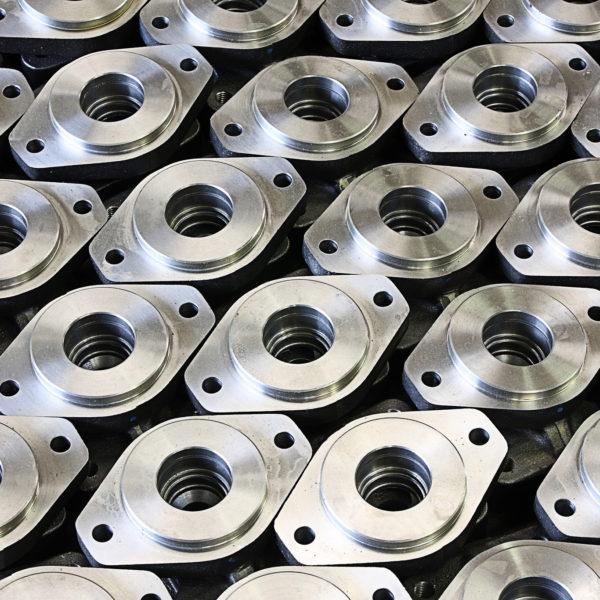 Lavorazione alluminio e altri metalli