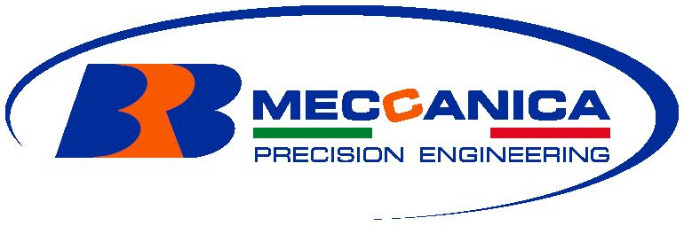 BRB Meccanica Logo